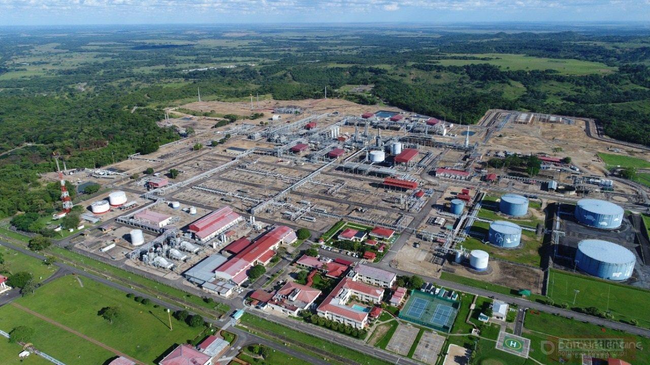 La Acp Rechaza Tomas De Campos Petroleros En Puerto Gaitan Guia Del Gas